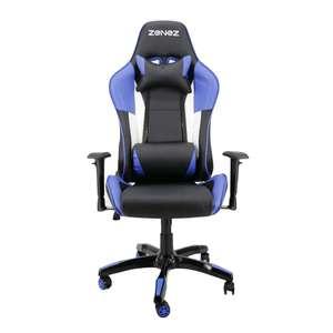 Zenez bureaustoel voor €85 met code - verz. uit Spanje @ Gshopper