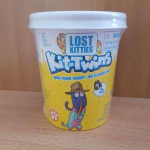 Lost Kitties (Kit-Twins, series 2) @Action