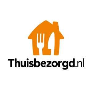 7% Thuisbezorgd.nl cashback via Scoupy