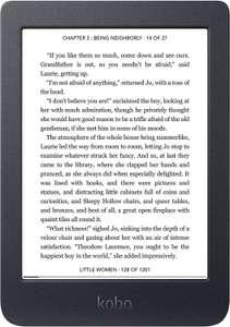 Kobo Nia E-reader @ Amazon.nl