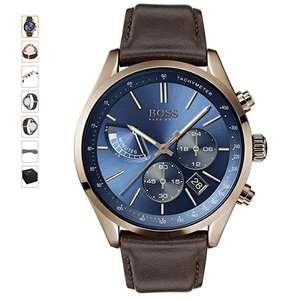 Hugo Boss 1513604 Chronograaf horloge @ Amazon.nl