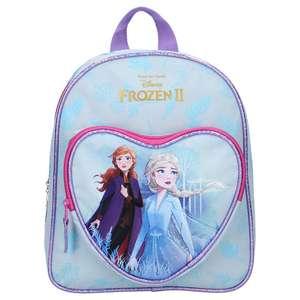 Frozen 2 rugzak sale: 2e gratis = 2 voor €5