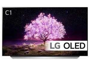LG OLED48C16LA SmartTV verlaagd in prijs