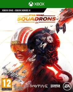 Star Wars: Squadrons (Xbox One) @ Amazon.nl