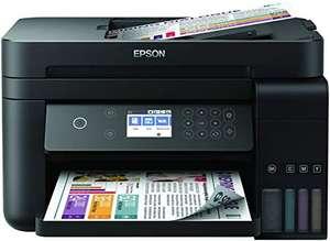 Epson et-3750 ecotank