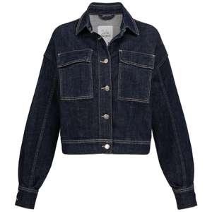 Pepe Jeans x DUA LIPA dames jeans jack