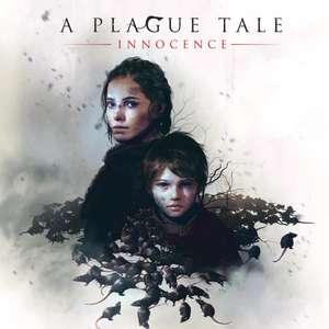 [gratis] A Plague Tale: Innocence @epicgames vanaf 5 tot 12 aug