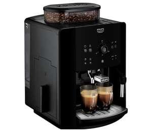 (Prijsfout) Krups Arabica Picto EA8110 - Espressomachine