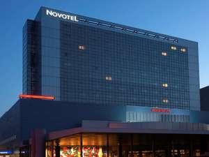 Novotel Den Haag World Forum: overnachting incl. ontbijt & welkomstdrankje €86,70 voor 2 personen