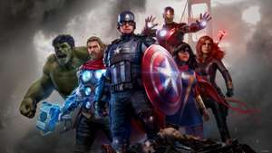Marvel's Avengers dit weekend gratis [Playstation / PC / Stadia]