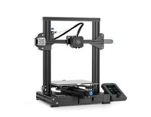 Creality Ender 3 V2 3d printer incl btw