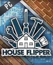 House flipper PC Steam Key @ CDKeys
