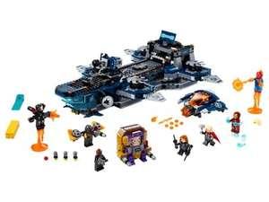 Lego Avengers Helicarrier (76153)