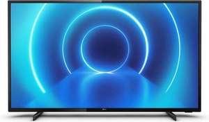 Philips 50inch 4k tv (Saphi smart)