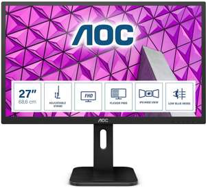 AOC Pro-Line 27P1 27 inch monitor FullHD/60HZ