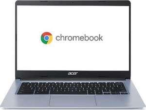 Acer Chromebook 14 inch IPS 32GB 4GB N4000