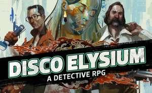 Disco Elysium - The Final Cut (Epic)