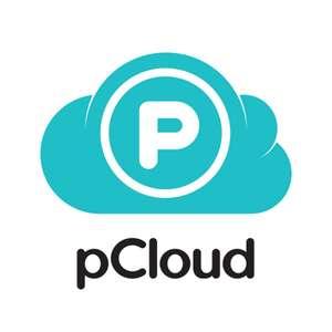 pCloud Premium Plus, 2TB, 1 jaar abo