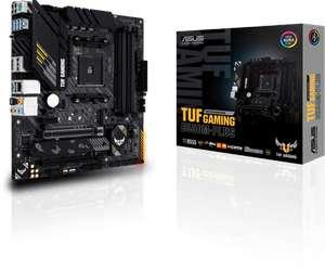 ASUS TUF Gaming B550M-PLUS (AM4) (CASHBACK)
