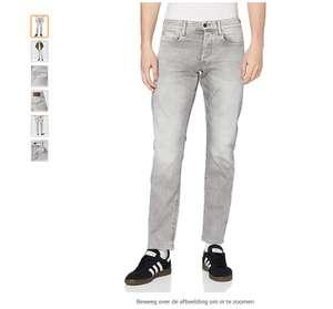 G-Star Raw Heren spijkerbroek 3301 Straight Tapered