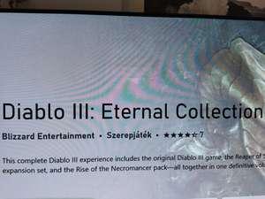 Xbox Diablo 3 Ultimate Evil edition + Rise of the Necromancer dlc
