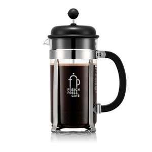 Bodum Caffettiera 8 cups koffiemaker voor €12,56 @ Bodum