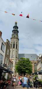 Pepperuitje Middelburg en omgeving