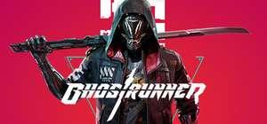 Ghostrunner Gratis 2 dagen te spelen (Geen demo)