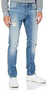 """""""Kapotte"""" JACK & JONES mens jeans JJIGLENN JJORIGINAL GE 142 50SPS"""