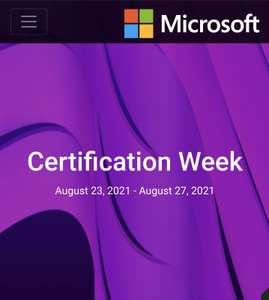 Gratis Microsoft examen