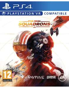 Star Wars: Squadrons (PS4 - PS VR) - NL versie