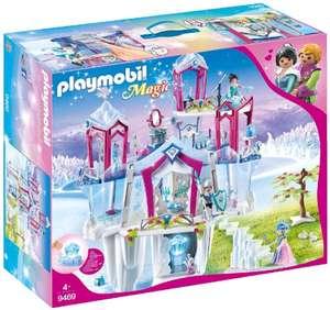 Playmobil 9469 Magic Crystal Palace