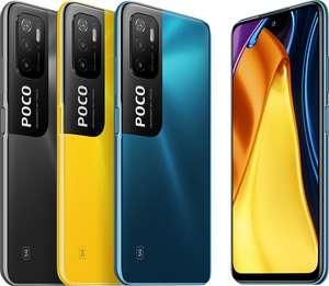 De Xiaomi Poco M3 PRO 5G