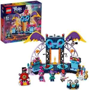 [laagste prijs ooit] LEGO 41254 Volcano Rock City concert @Amazon