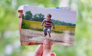 Gratis 5 of 10 foto's afdrukken bij Stampix (België)