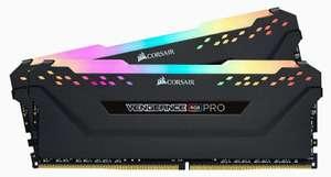 Corsair Vengeance RGB Pro 16GB(2X8GB), 3600MHz, C18