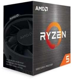 De nieuwste Ryzen APU 5600G voor 269 euro ipv 350 euro !
