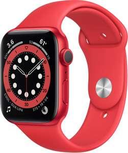 Apple Watch 6 44mm Rood