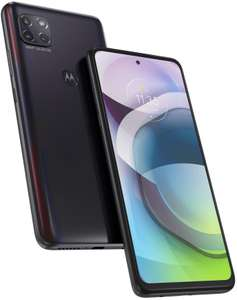 Motorola G 5G - Frosted Silver Smartphone @ Lenovo Store