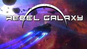 [gratis] Rebel Galaxy @epicgames vanaf 12 tot 19 aug