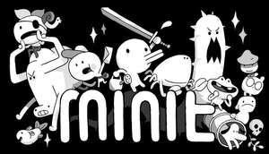 [gratis] Minit @epicgames (vervangt de game Speed Brawl)