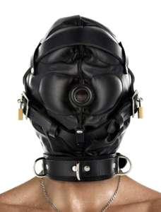 Strict Leather S/M extreme bondage BSDM