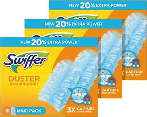 Swiffer Duster navulling 45 stuks 23ct per stuk