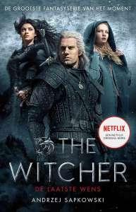 [eBook] The Witcher - De Laatste Wens (NL editie)
