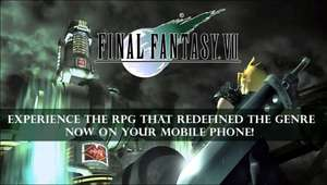 Android game: Final Fantasy VII (7)