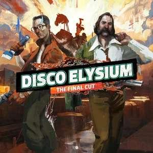 Disco Elysium - The Final Cut (PS5 en PS4)