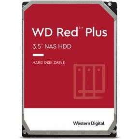 WD Red Plus 14TB Helium