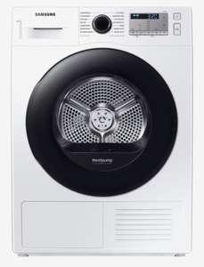 Warmtepompdroger Samsung DV80TA220AH @ IBOOD