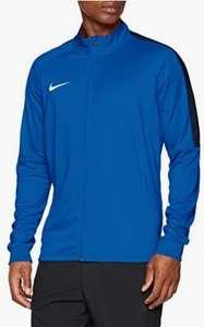 Nike trainingsjack voor mannen