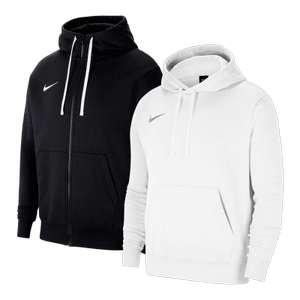 [Nu: €54,95] Nike Team Park 20 Fleece set van 2 (capuchonjack + hoodie) €59,95 @ Geomix